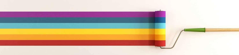 Pintura: consejos sobre técnicas materiales y colores
