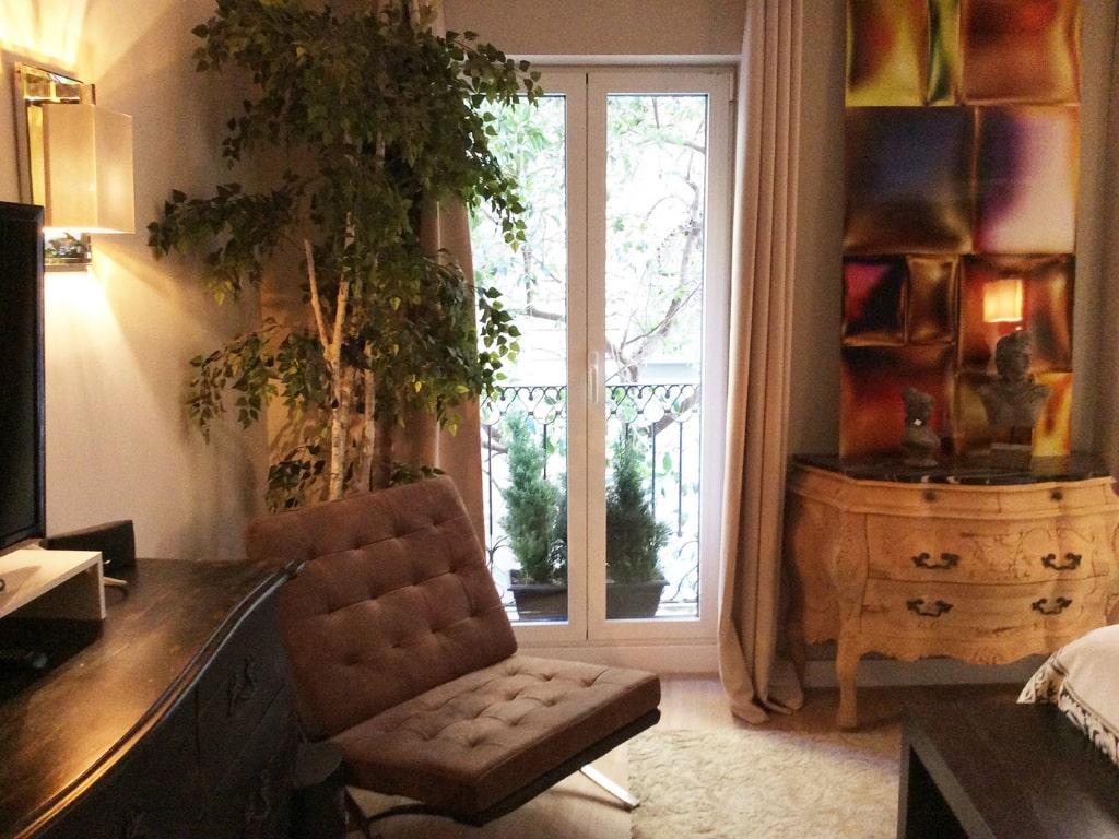 Reforma integral vivienda 120m² en Barcelona