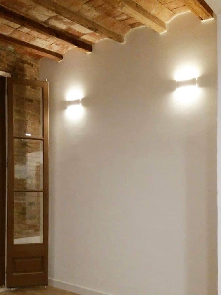 Reforma integral vivienda 75m² en Barcelona