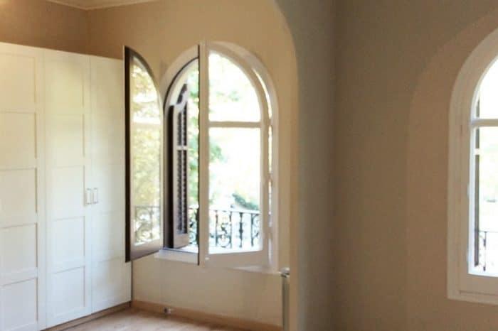 Reforma integral vivienda 90m² en Barcelona