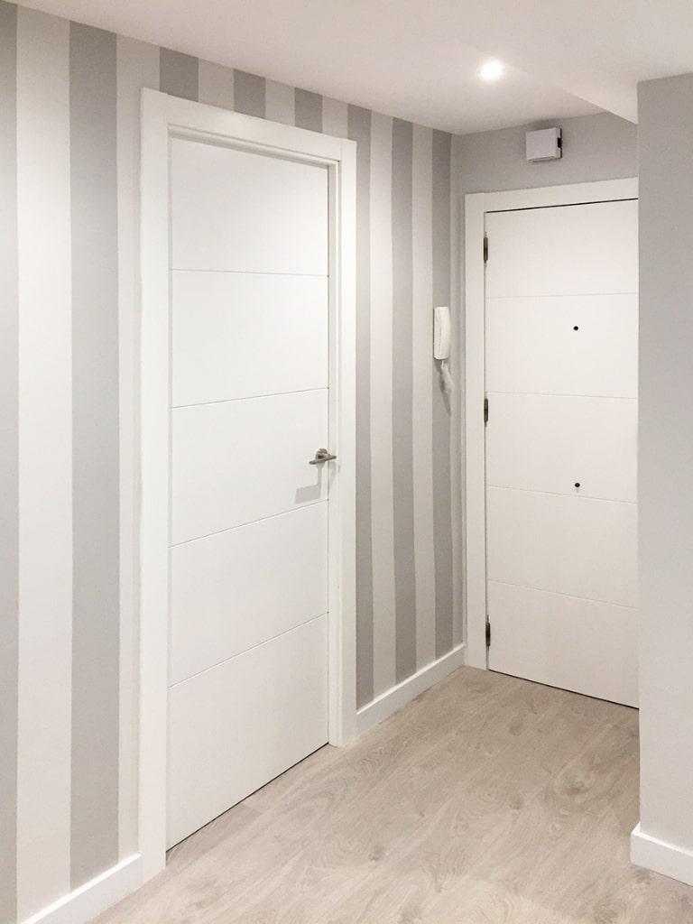 Reforma integral vivienda 90m² en Palamós