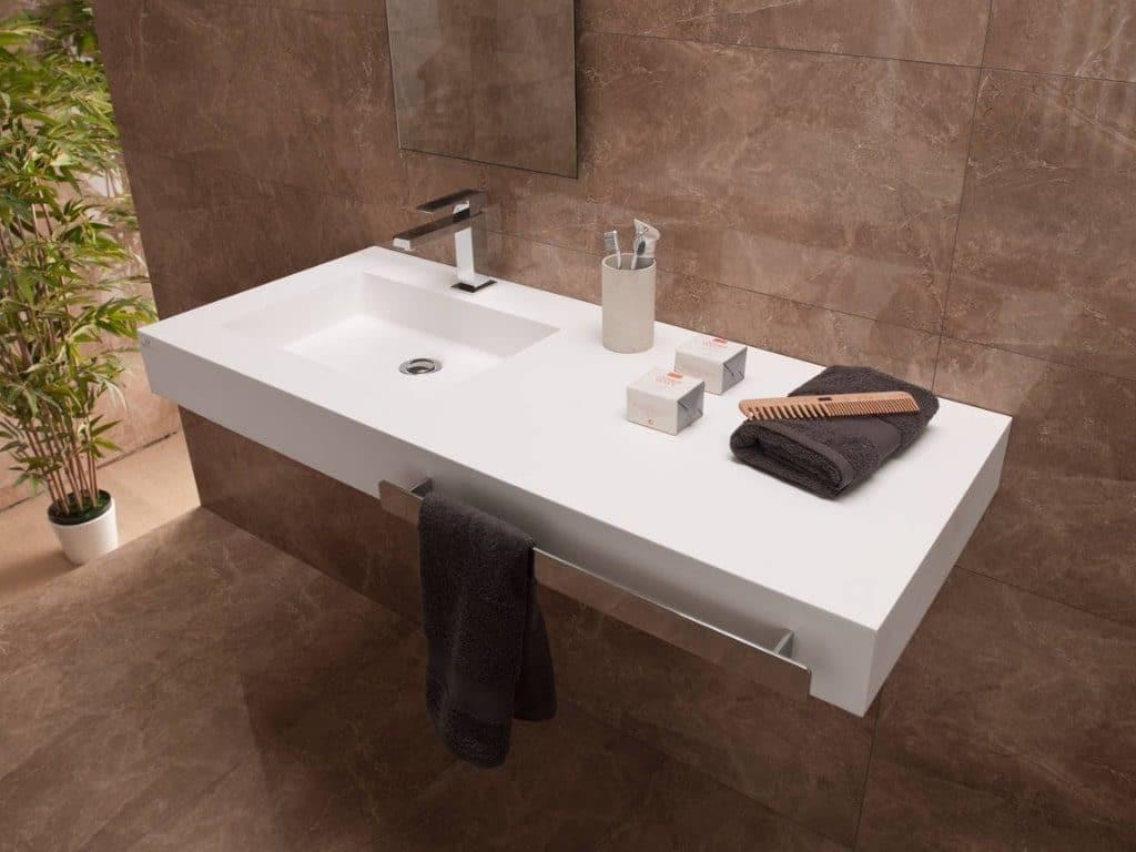 Consejos para baños modernos
