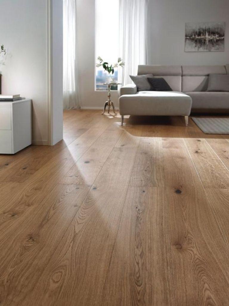 Ventajas e inconvenientes de los suelos de madera