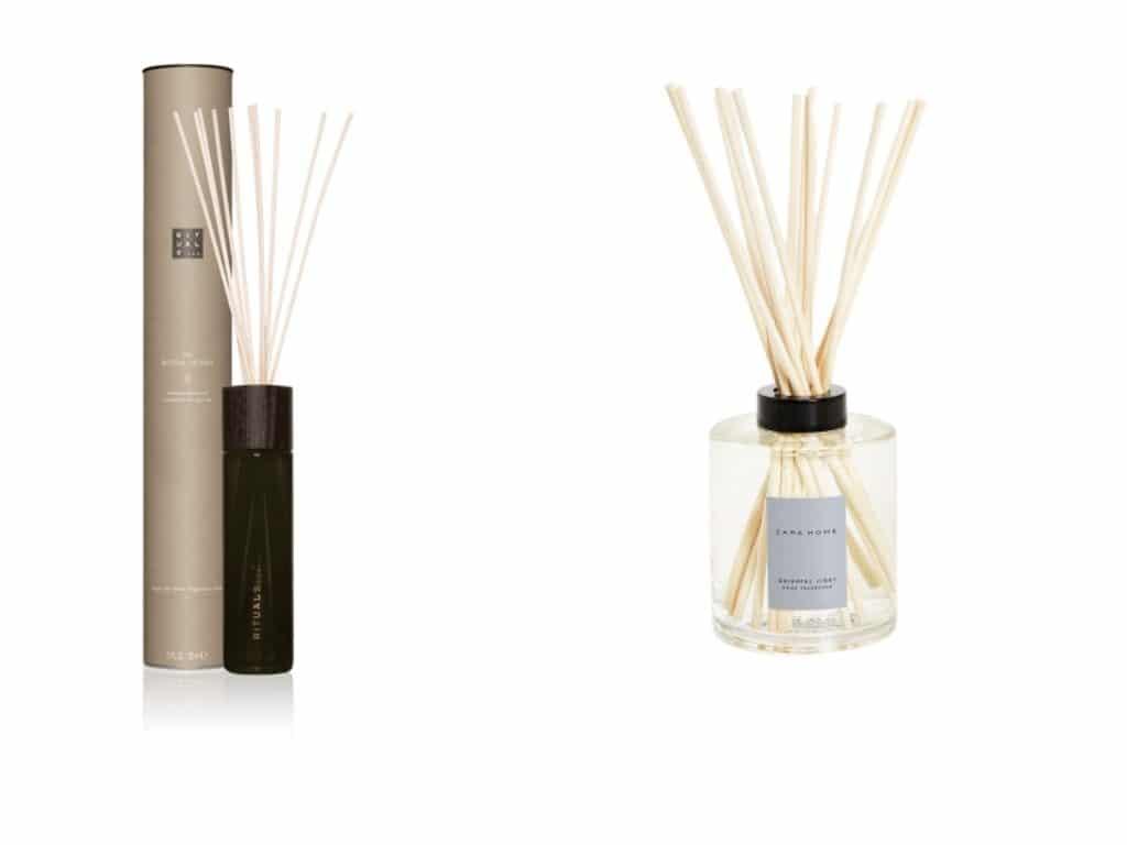 La importancia del aroma en tu hogar