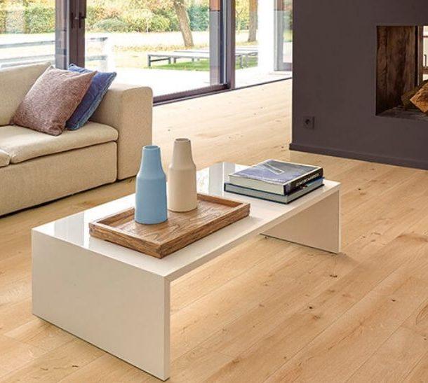 Ventajas e inconvenientes: Suelos de madera