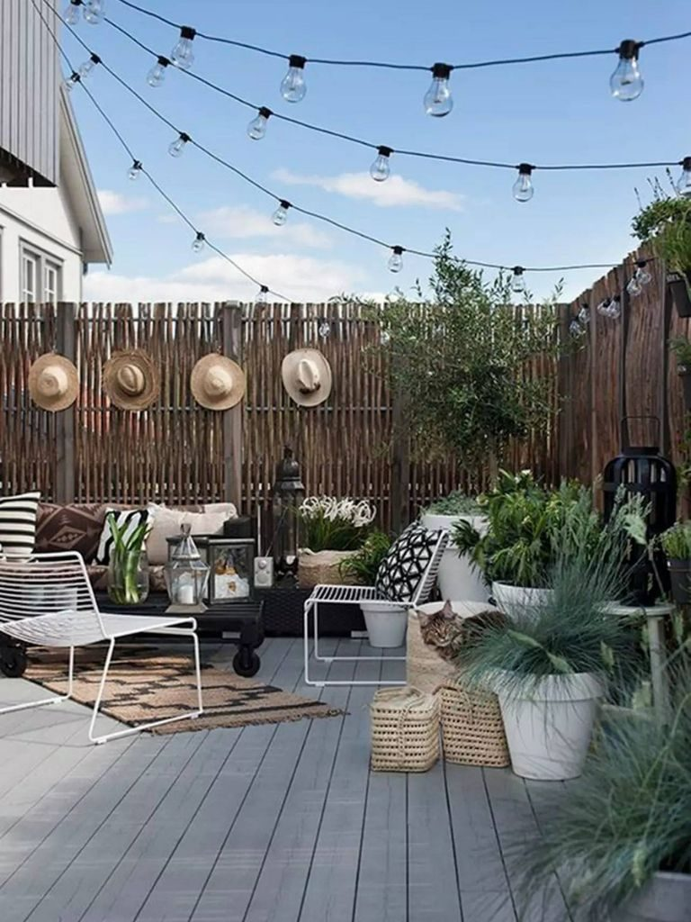 Ideas de decoración para el verano