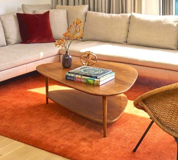 Ideas de decoración: Toques naranjas