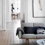 Exemples de disseny interior escandinau