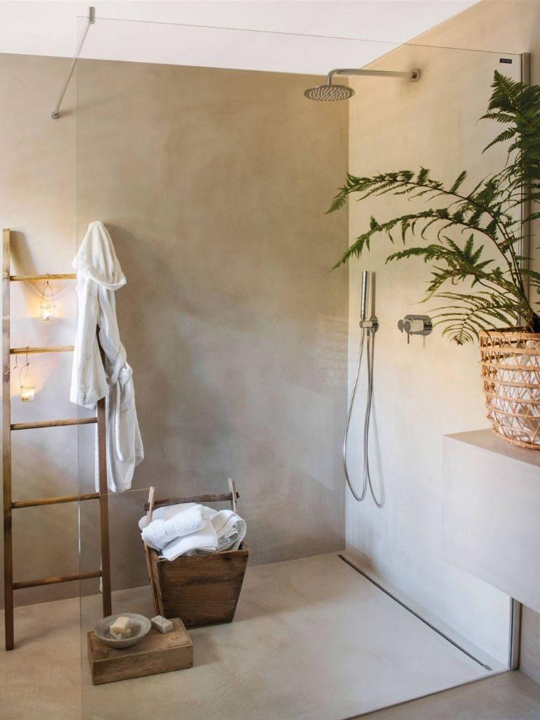 La tendència de les dutxes italianes