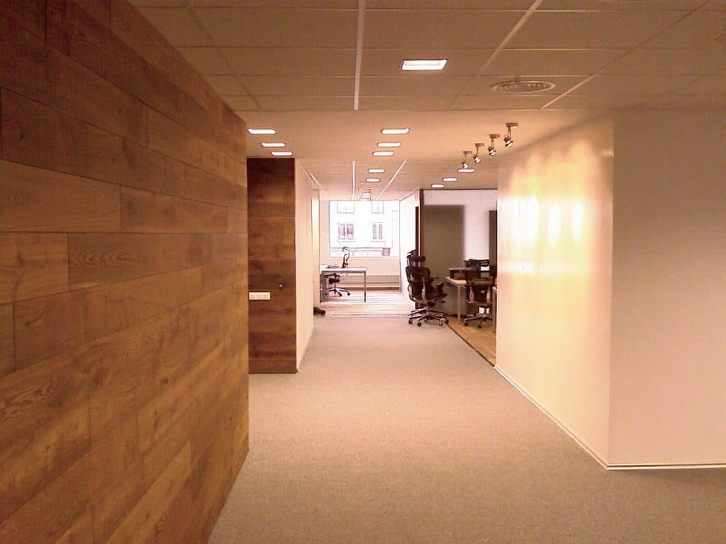 Reforma tu oficina