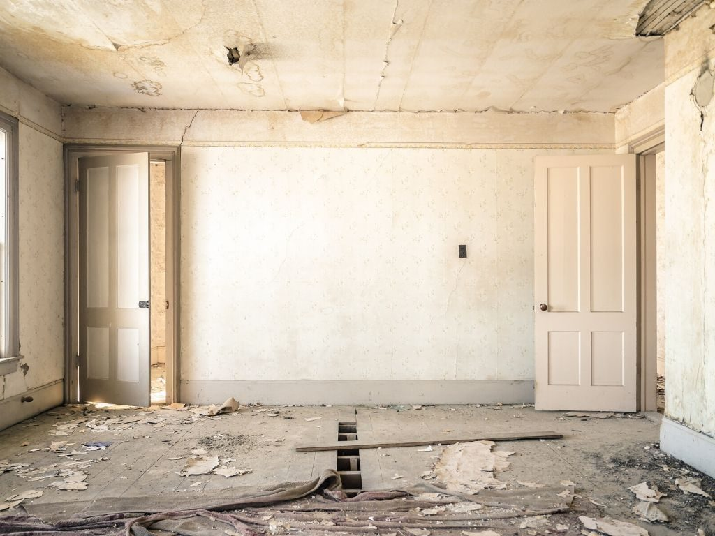 5 ventajas de comprar un piso para reformar
