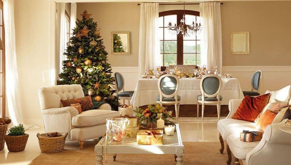 Aprovecha las fiestas navideñas para hacer reformas en casa