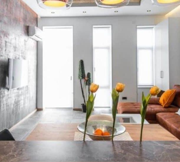Por qué reformar una vivienda para alquiler vacacional