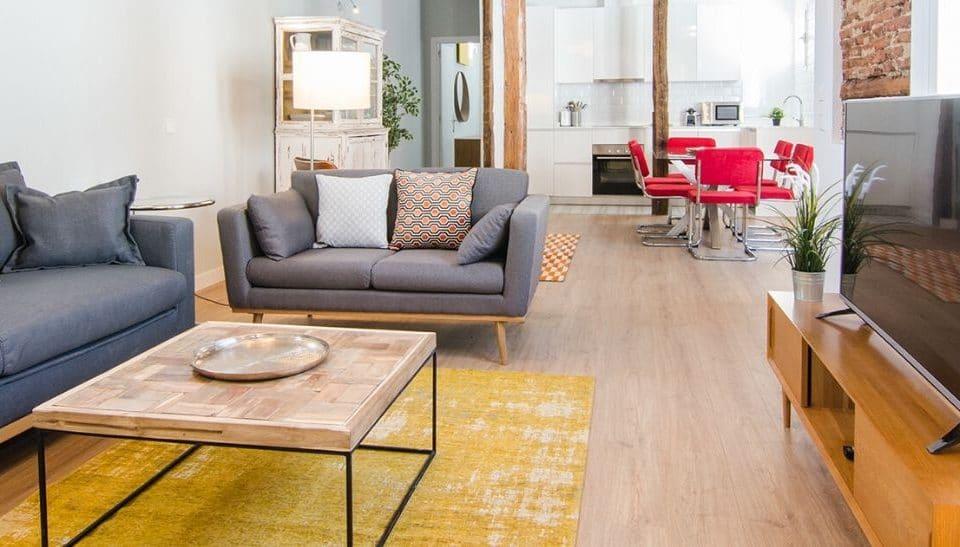 Tips para reformar una vivienda turística